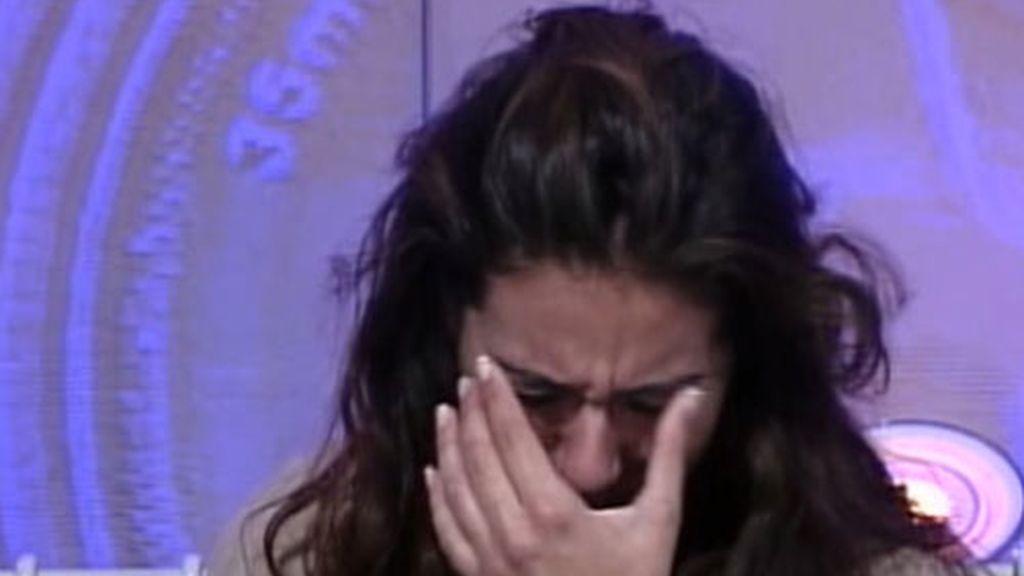 Mujeres al borde de un ataque de nervios en Guadalix de la Sierra