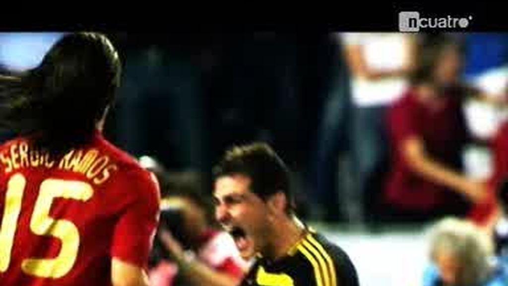 ¿Qué le ocurría a la selección española hace un año?