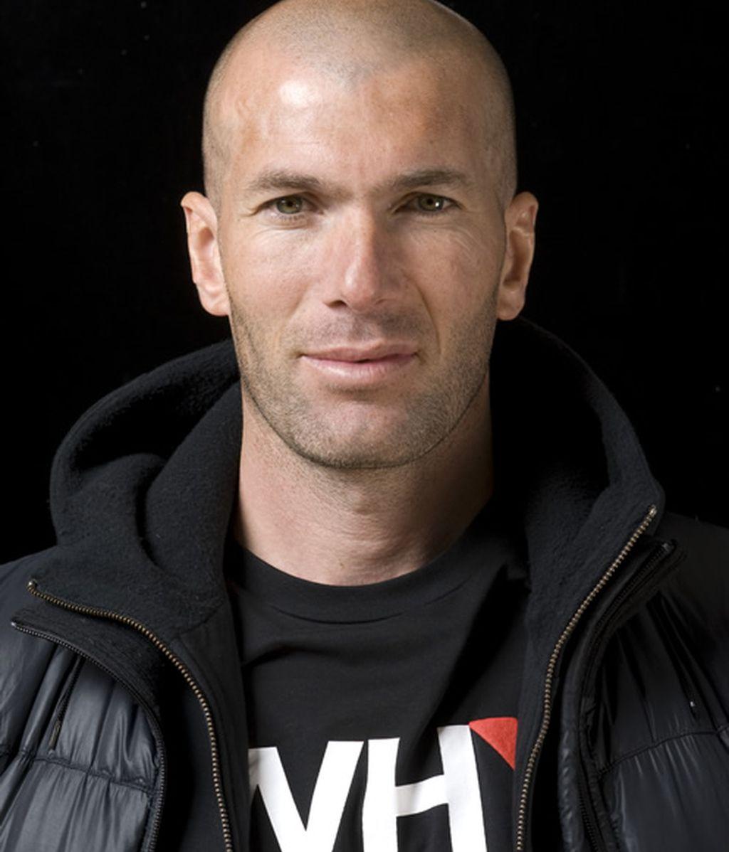 Zidane, en Cracks