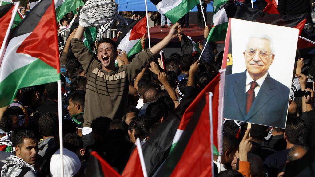 Certificado de Palestina