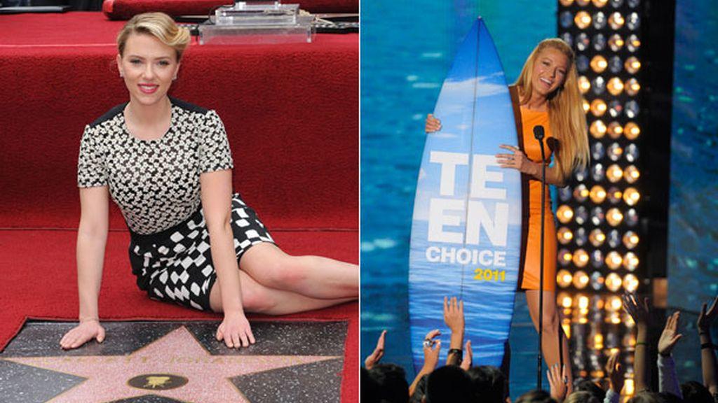 Su carrera: Talento emergente vs toda una vida de cine