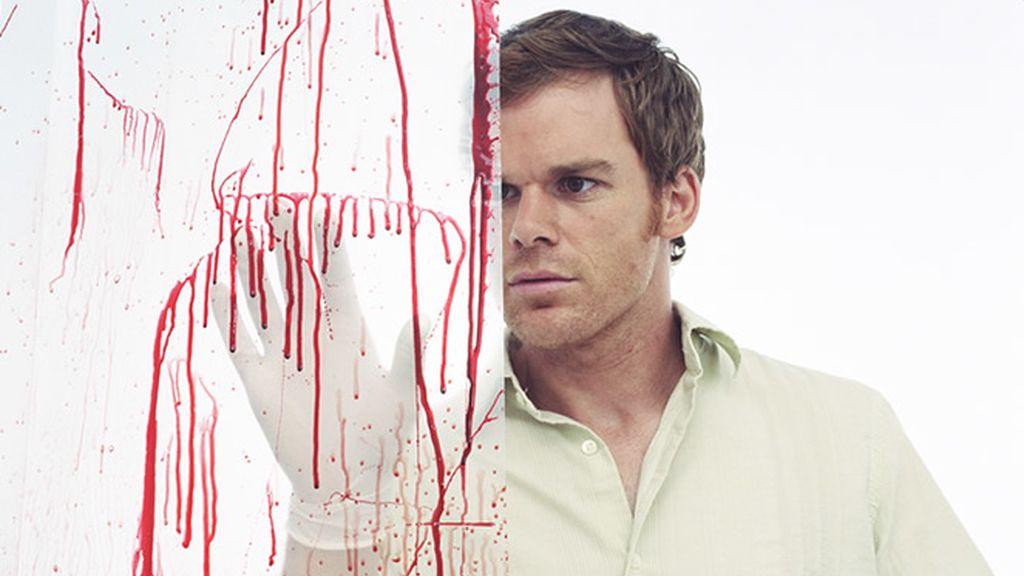 Primera temporada de Dexter