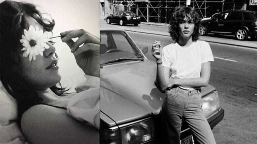 Tiene veintidós años, es catalana y ha desfilado para Louis Vuitton