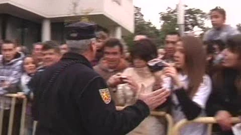 Avance. Callejeros: Agentes de Cádiz