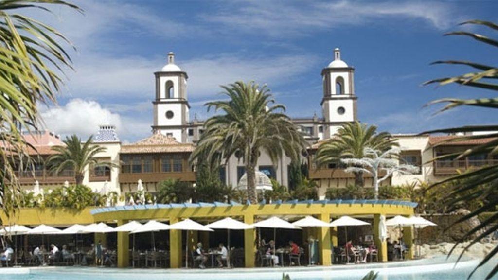 Gran Hotel Lopesan Villa del Conde (Gran Canarias)