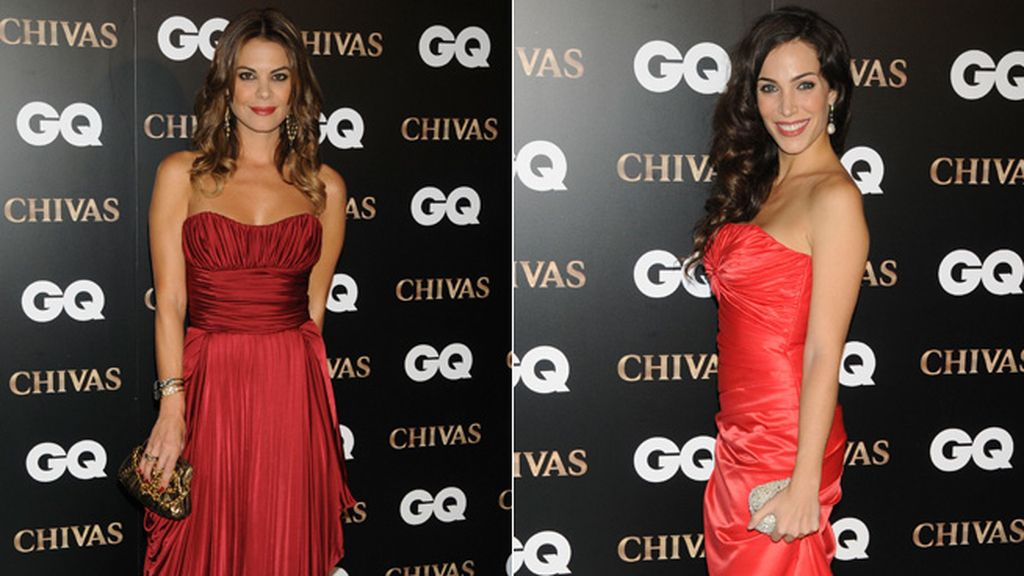 Las colecciones de fiesta, objeto de deseo de las celebrities como Mª José Suárez y Nerea Garmendia