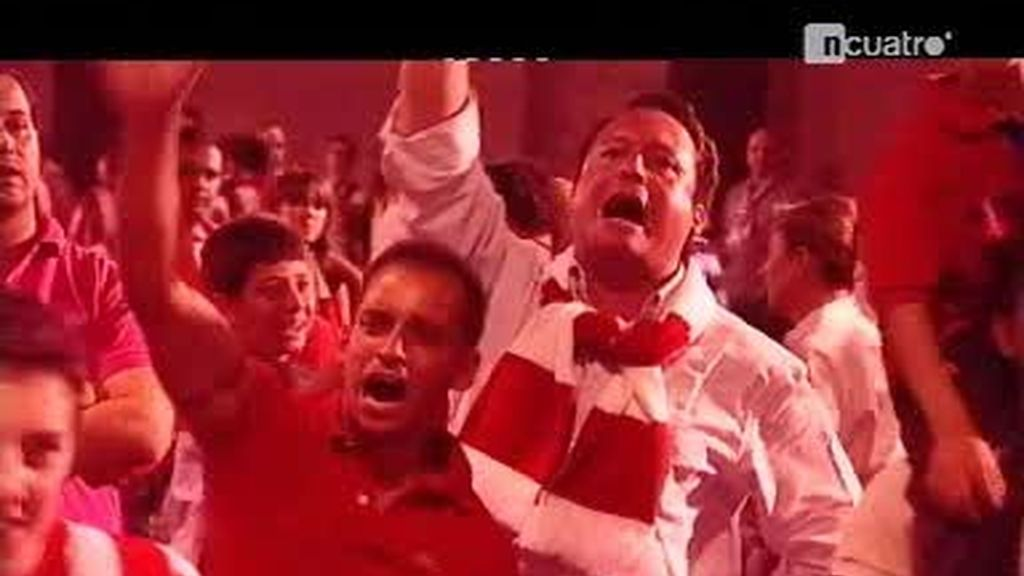 En el Atlético de Madrid solo se escucha una cosa: ¡que alguien pare esto!