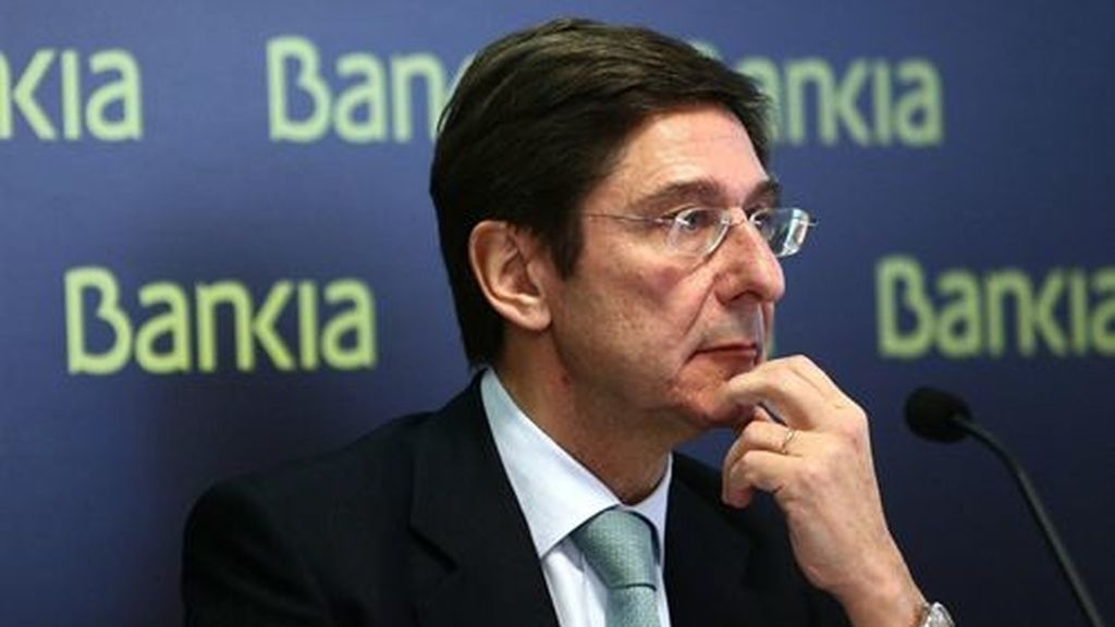 José Ignacio Goirigolzarri,