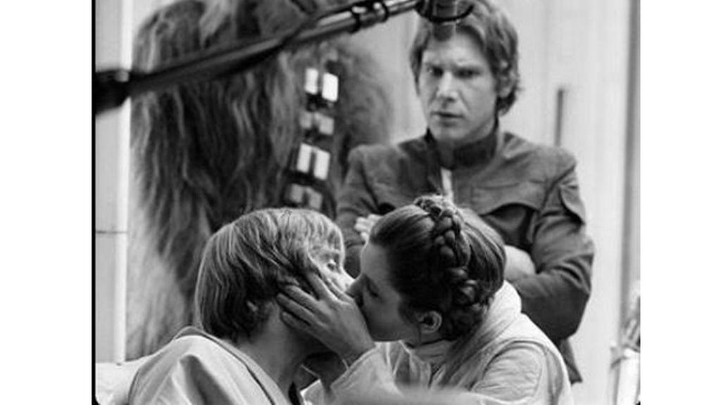 El otro lado (no oscuro) de 'Star Wars'