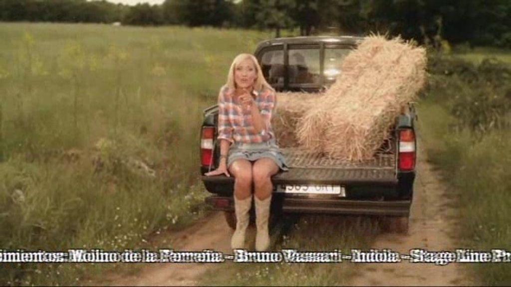 ¿Quieres ser esposa de un granjero?