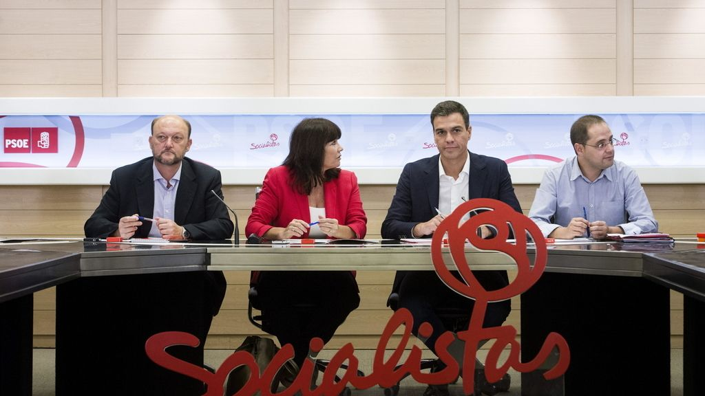 El PSOE fija la fecha para elegir el candidato a la Moncloa
