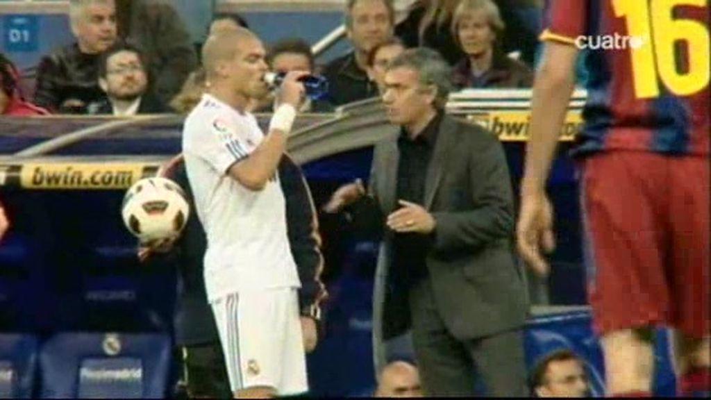 Pepe, juego y estopa