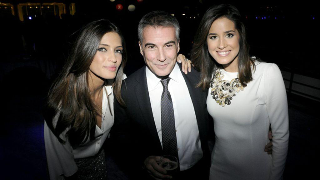 La fiesta más divinity de Mediaset