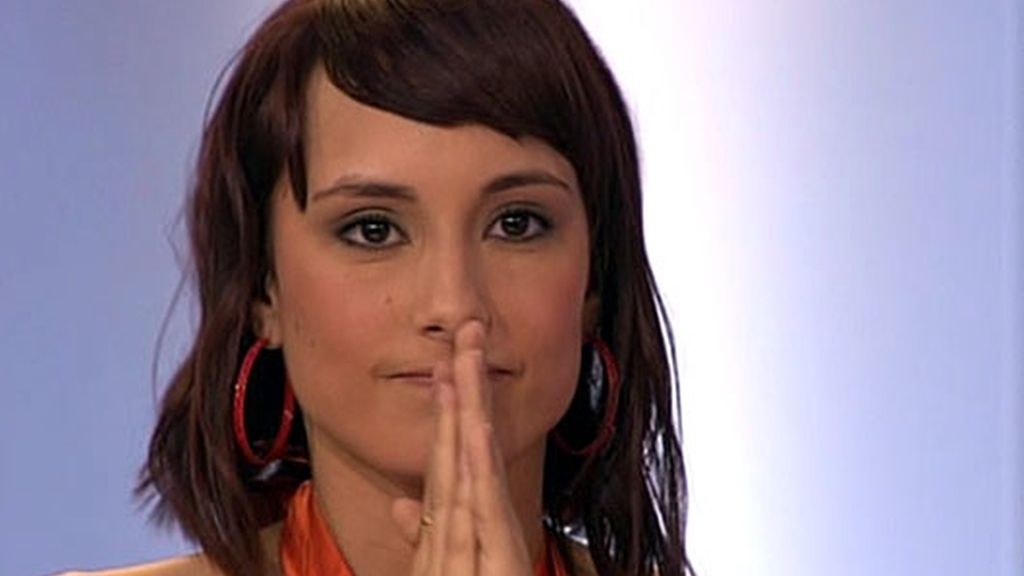 Anabel Dueñas, paso a paso
