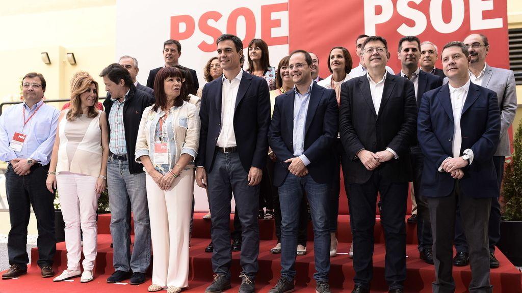 Díaz convoca la última ronda con los grupos y si no hay acuerdo habrá nuevas elecciones