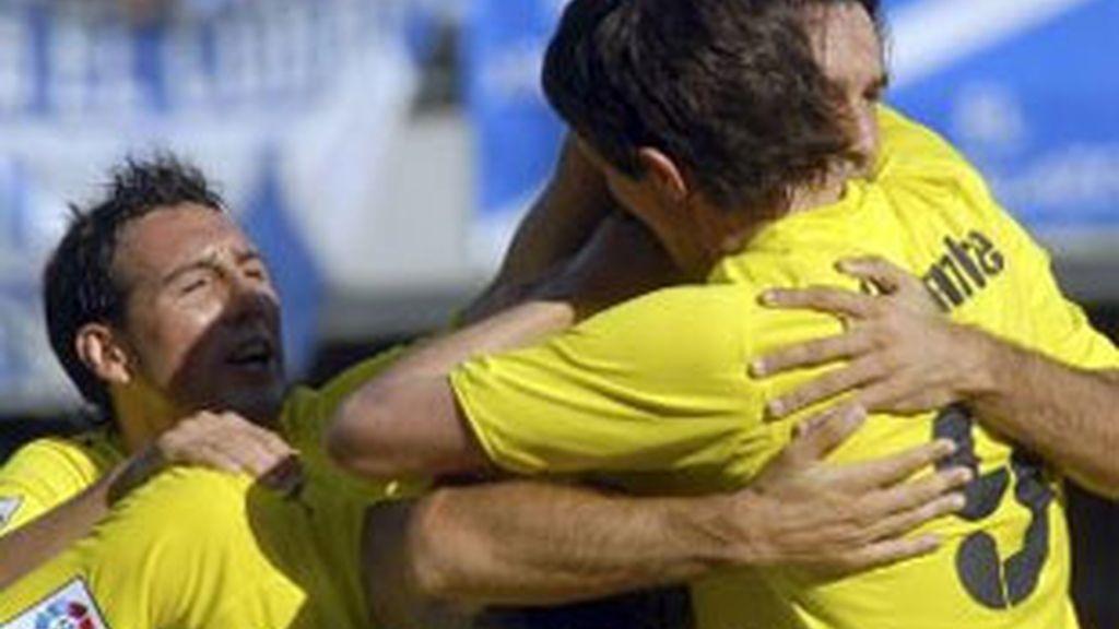 El Villarreal no puede permitirse más fallos en la Europa League. Foto: EFE