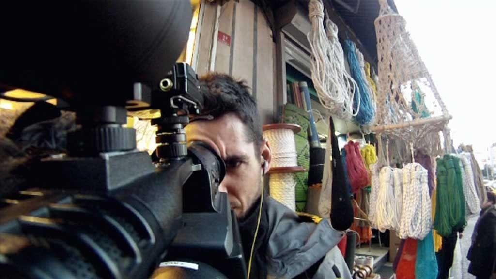 'Estambul tiene un precio': adelántate al estreno del domingo, a las 21.30 horas