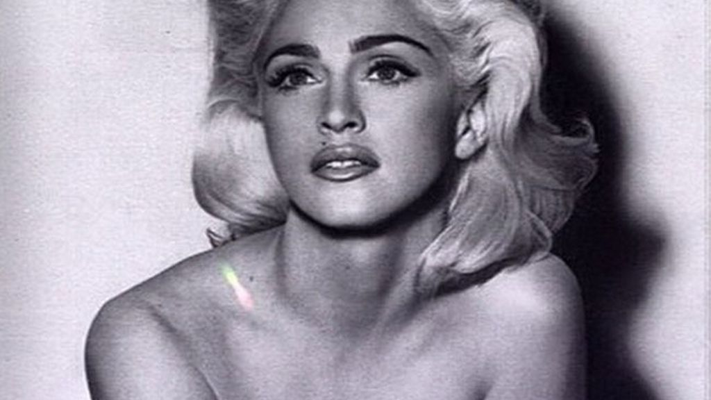 portada Madonna