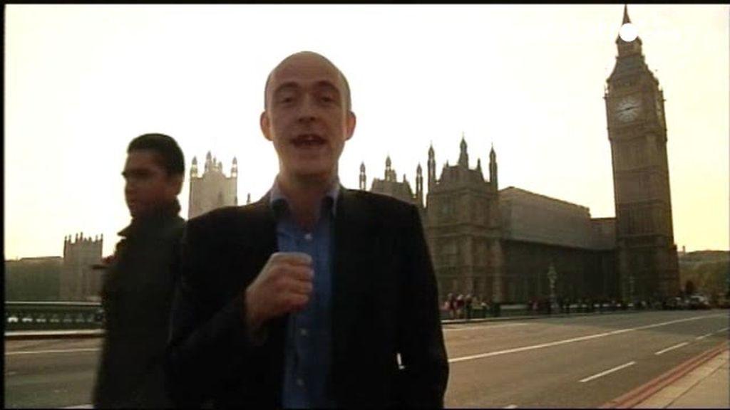 Avance. Callejeros Viajeros: London Town
