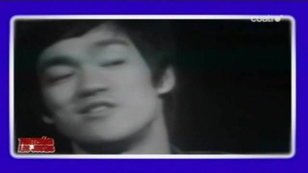 Las técnicas del ranking de Bruce Lee