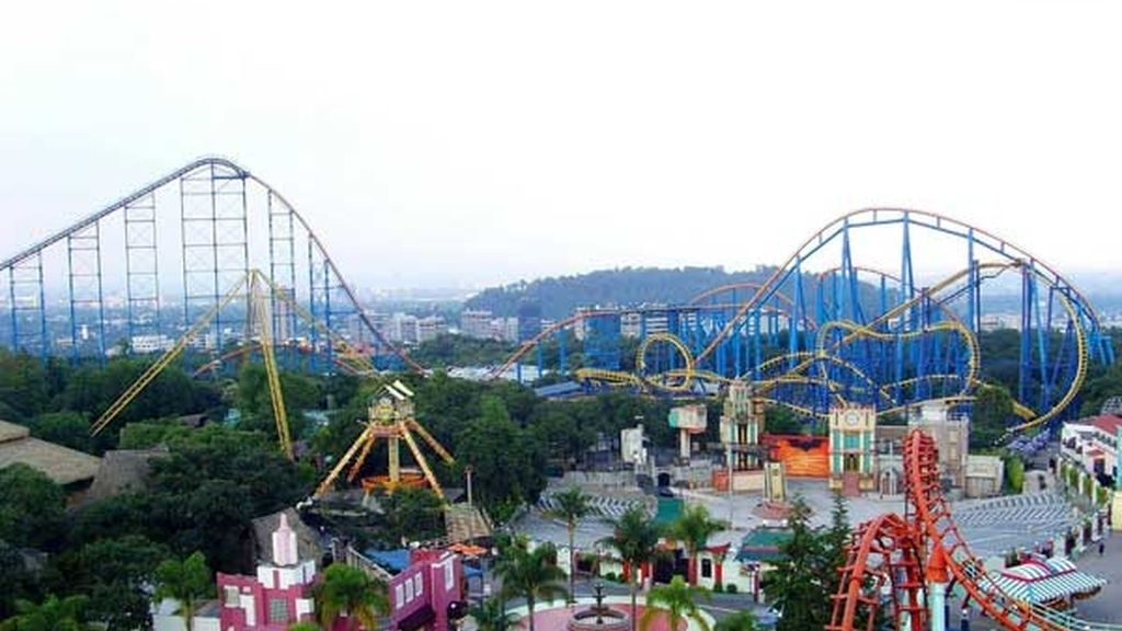 Six Flags (México)