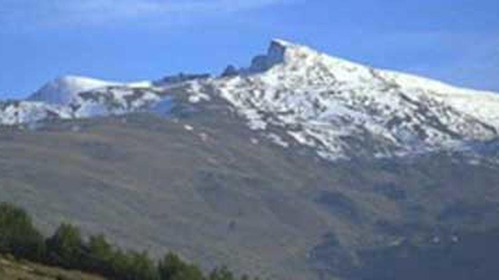 Alta montaña mediterránea