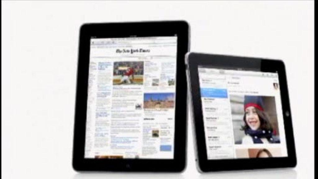La revolución de 'las tabletas'