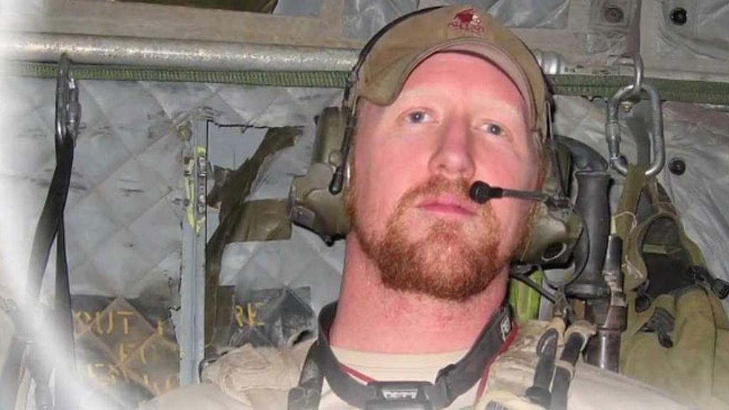 Robert O'Neill, exsoldado verdugo de Bin Laden