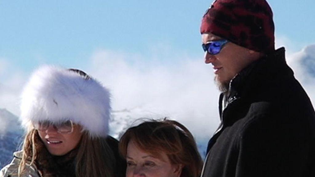 El turista de Aspen suele ser de posición socioeconómica elevada