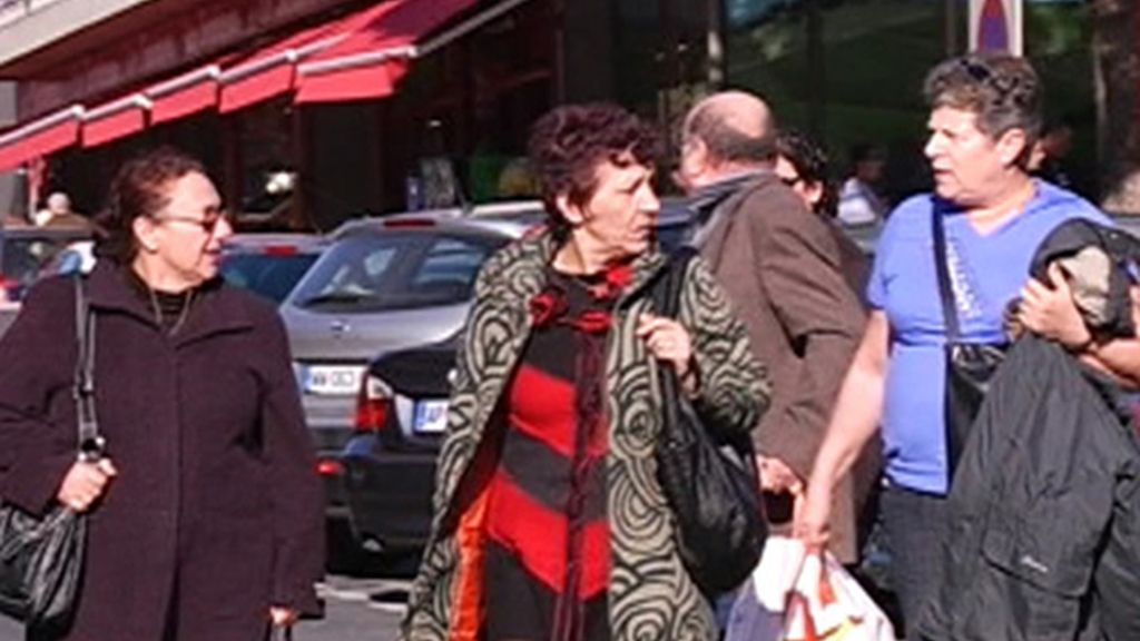 En La Junquera es todo mucho más barato, como si fuera Andorra...