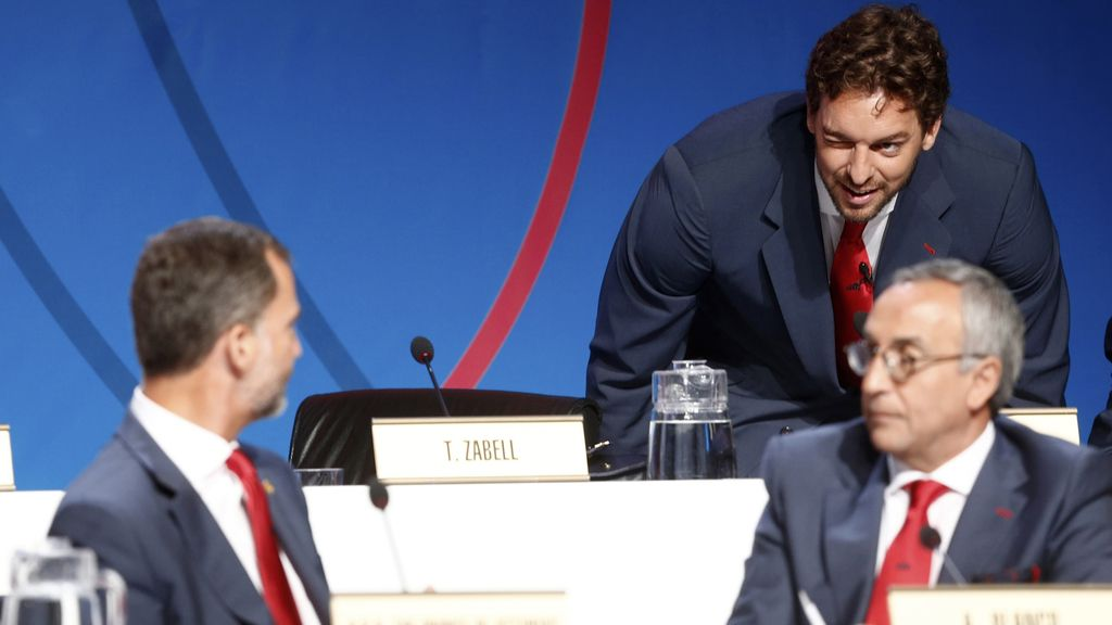 Defensa de la candidatura Madrid 2020