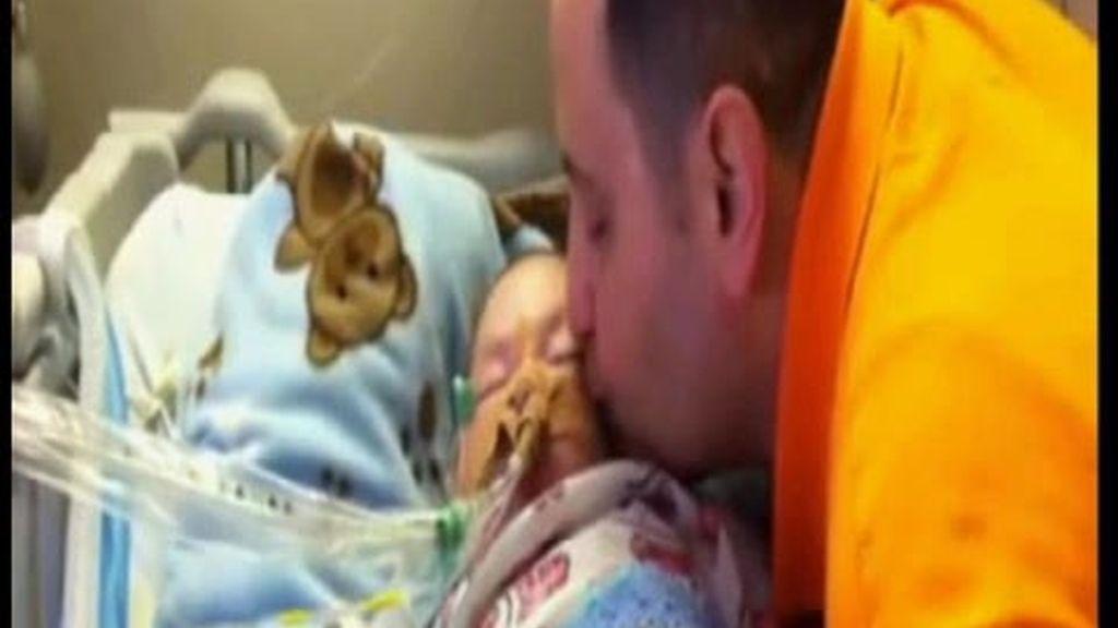 ¿Dejar morir al bebé?