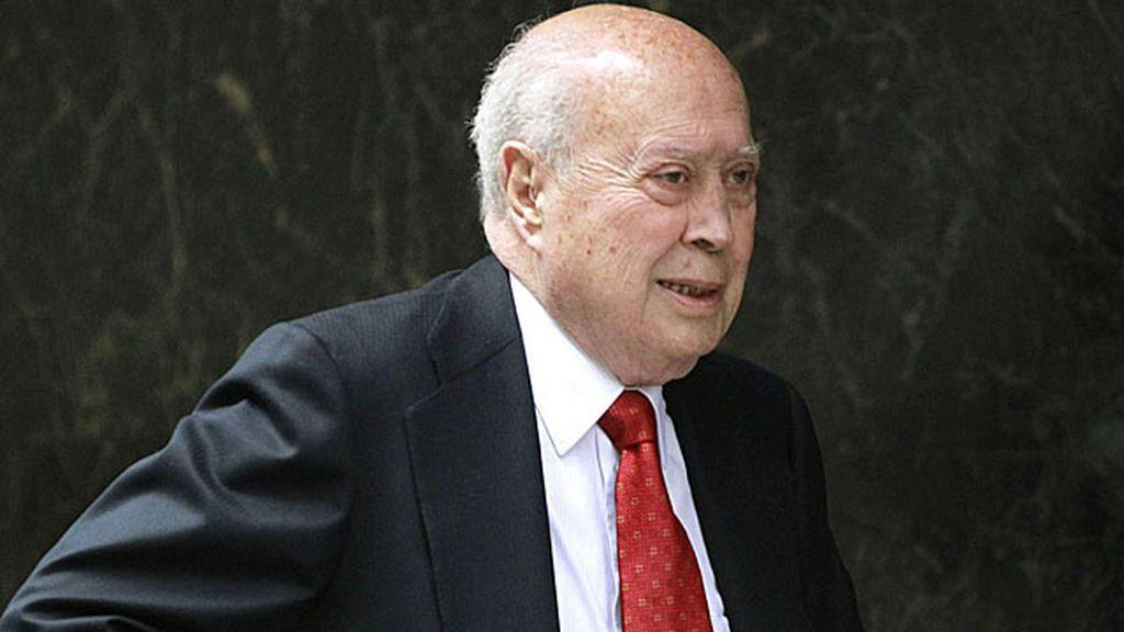 Álvaro Lapuerta en una imagen de archivo