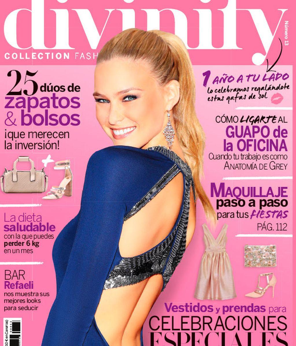 Nueva Revista Divinity
