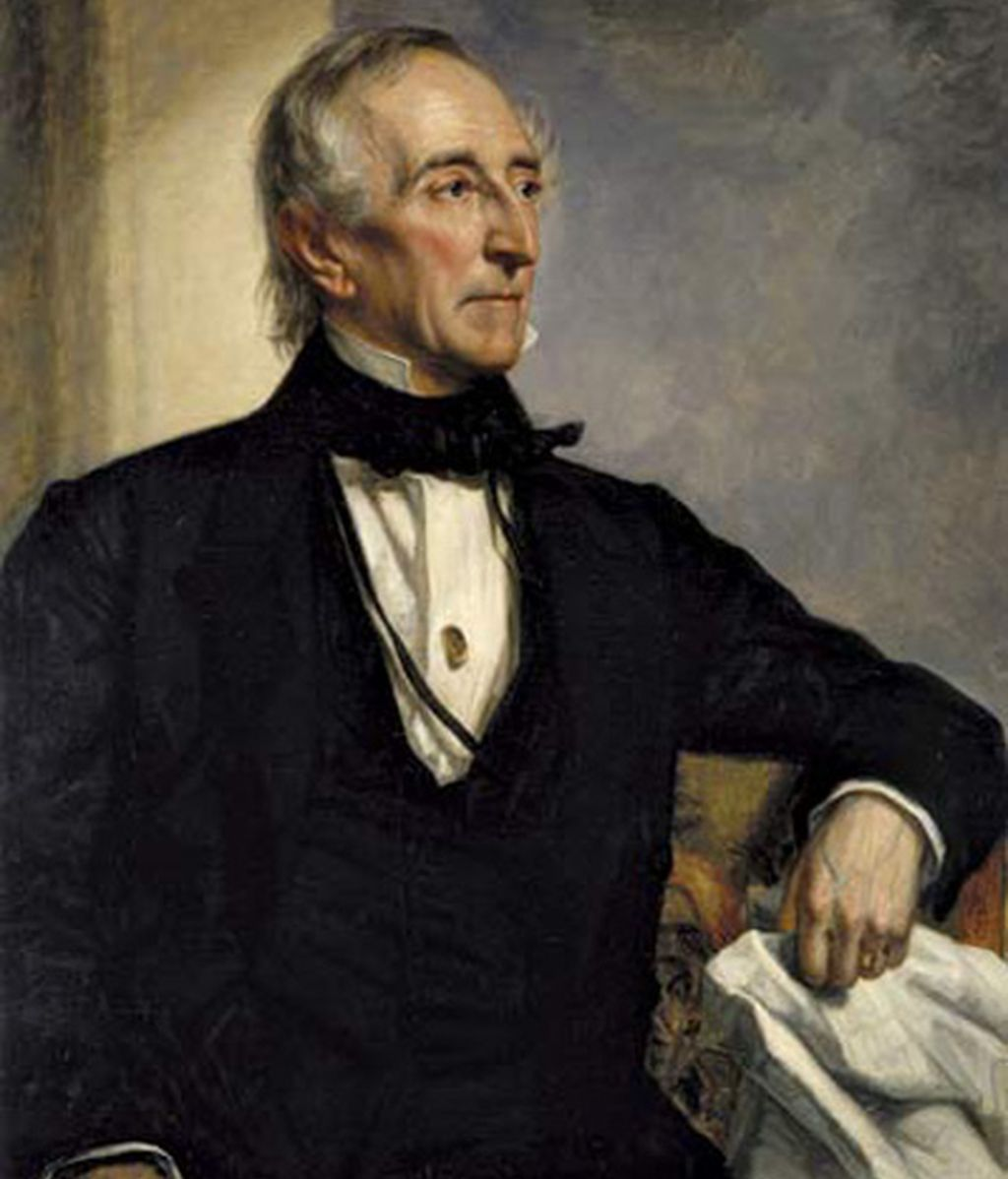 John Tyler (1841-1845)