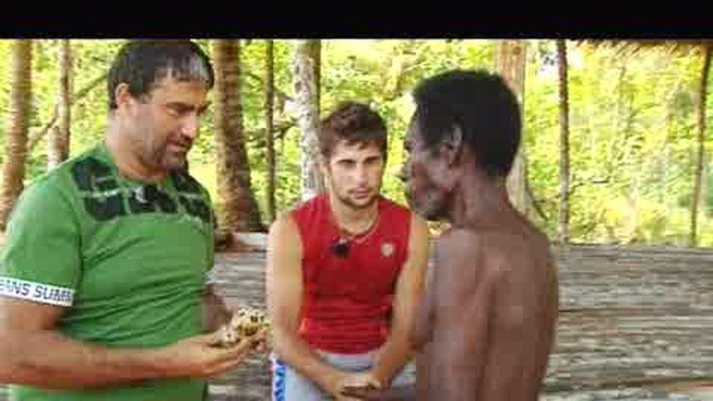 Vídeos Inéditos. Regalo para Rafa y Rafael