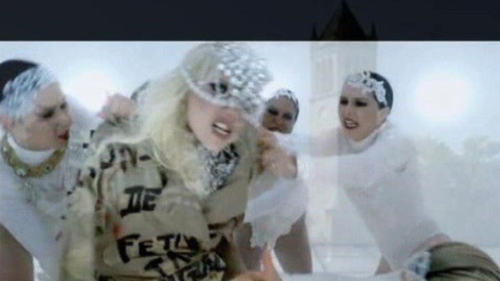El 'campanazo' de Lady Gaga