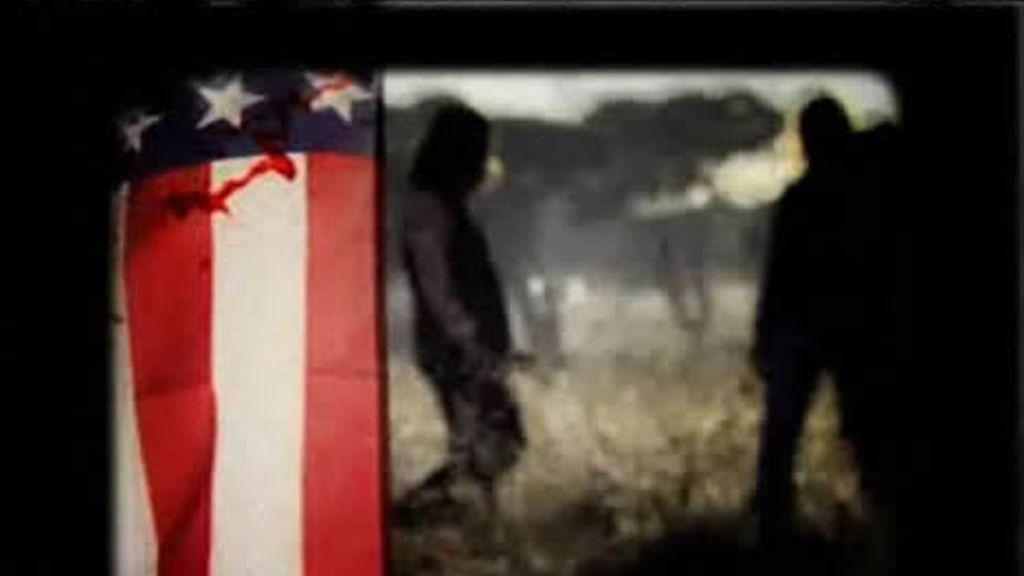 Muerte en Estados Unidos