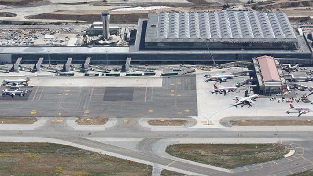 El aeropuerto de Málaga inaugura una nueva terminal