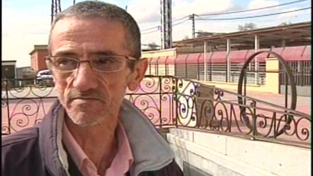 Próxima parada: Ramón, el vanidoso