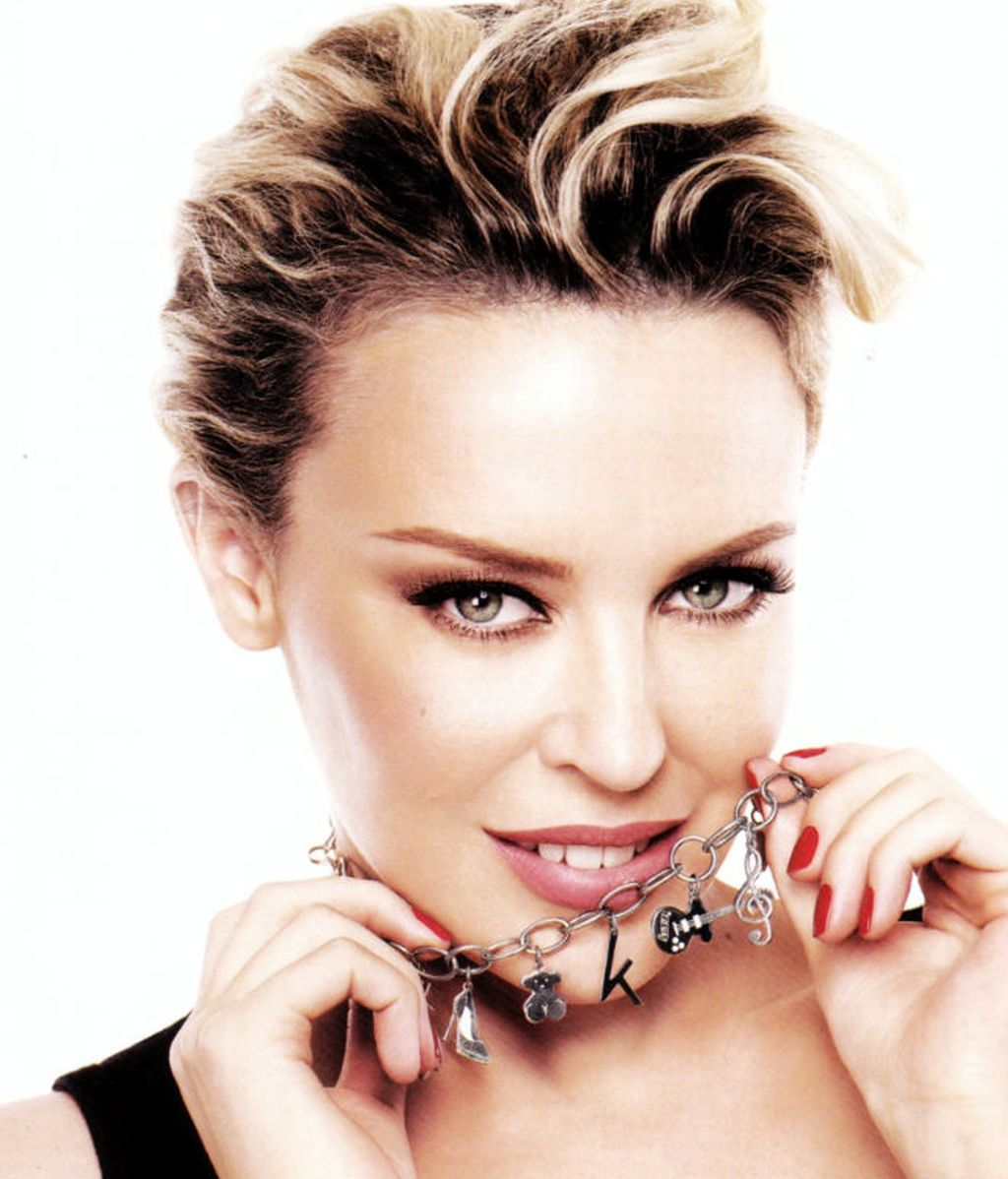 Kylie Minogue: 25 años de carrera, 25 looks