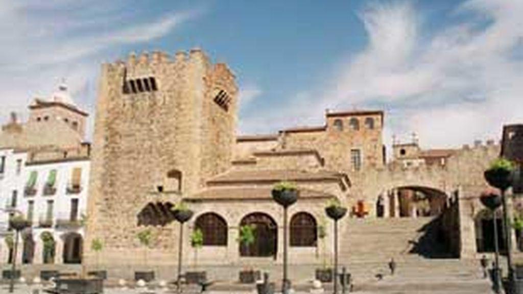 Cáceres, ciudad Patrimonio de la Humanidad, cuenta con un proyecto sólido gestado desde 2003 que la convierte en un dura rival a batir.