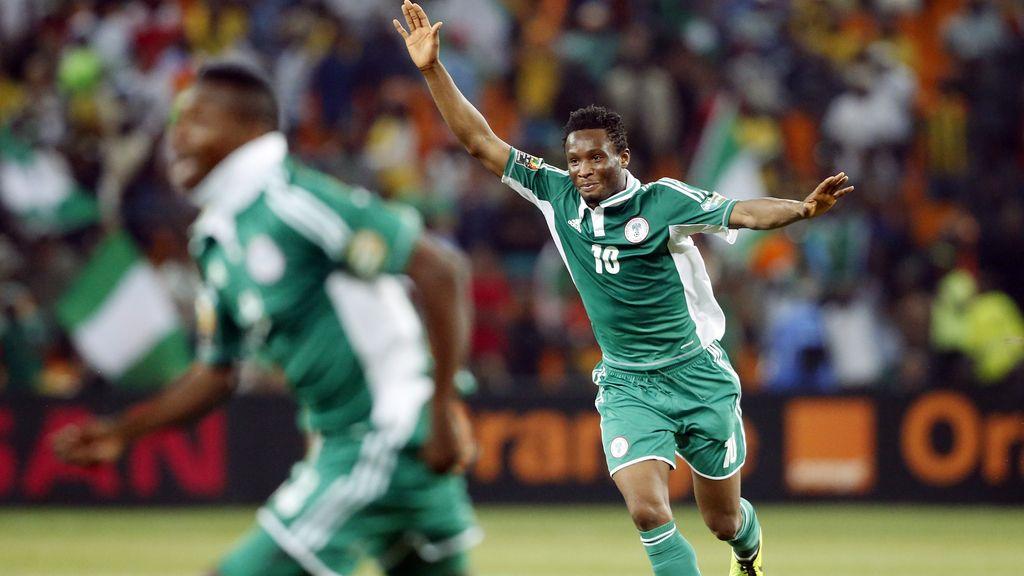 Nigeria, Confederaciones