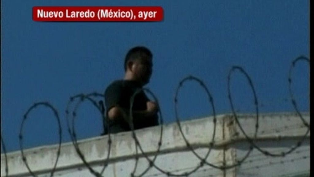 Al menos 141 presos se fugan de una cárcel mexicana