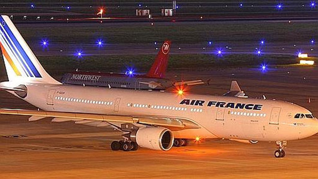 UN AIRBUS A330-200