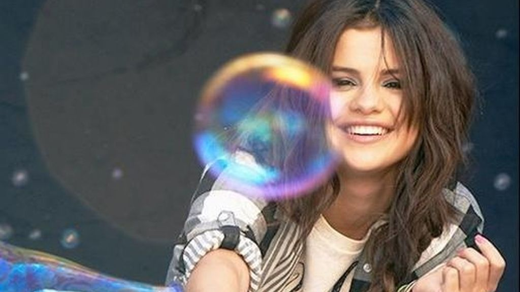 Selena Gomez víctima de una broma de mal gusto