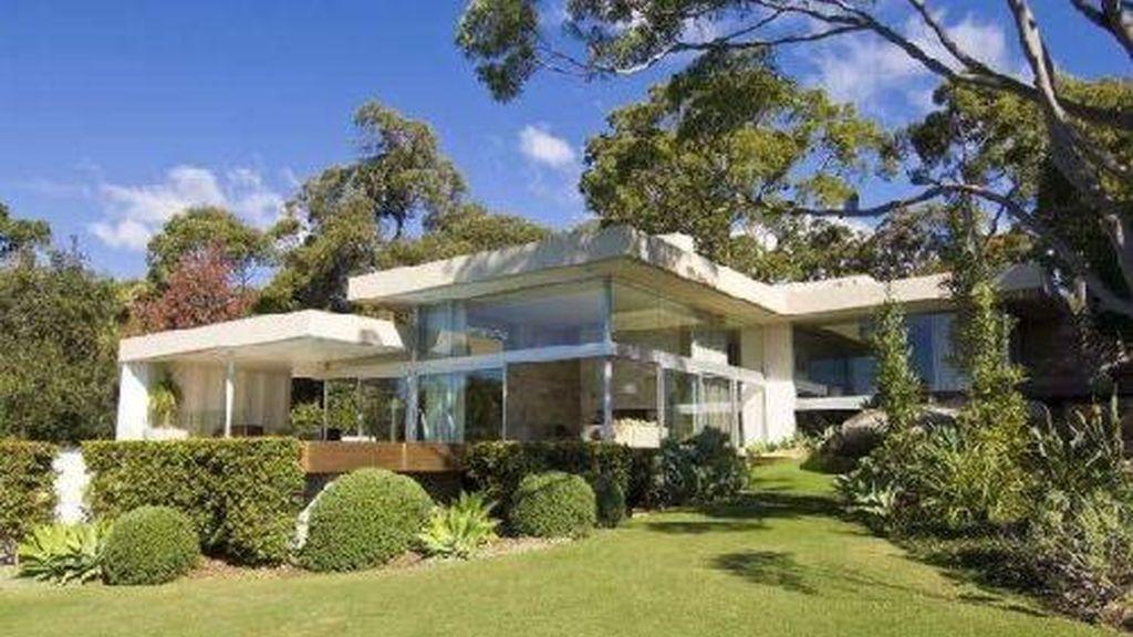 Casas típicas del mundo