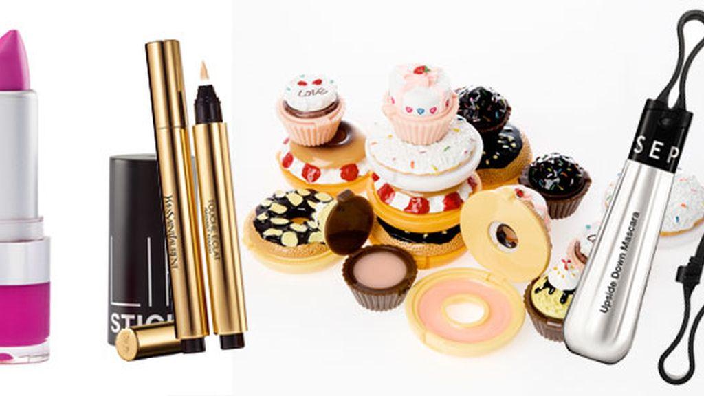 Novedades cosméticas para la primavera: maquillaje