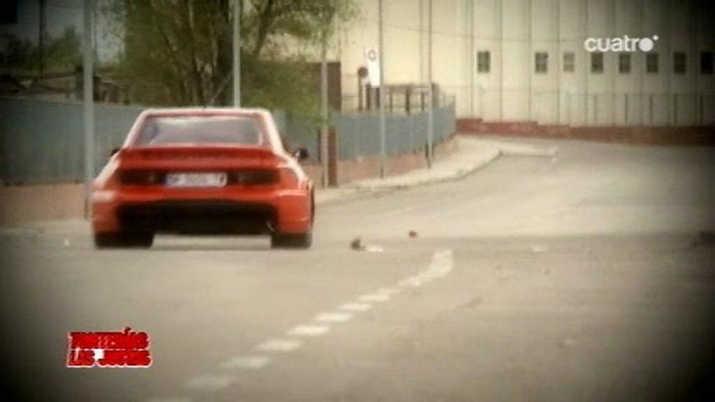 El videoclip del 'Pa Panamericano'