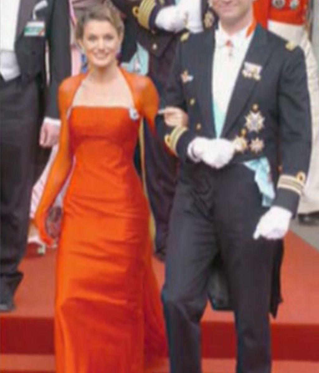 Doña Letizia, la segunda mejor vestida según 'Vanity Fair'